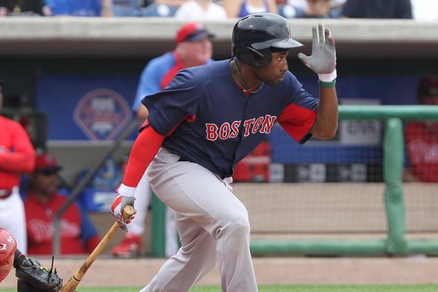 Final Predictions for the Boston Red Sox Roster