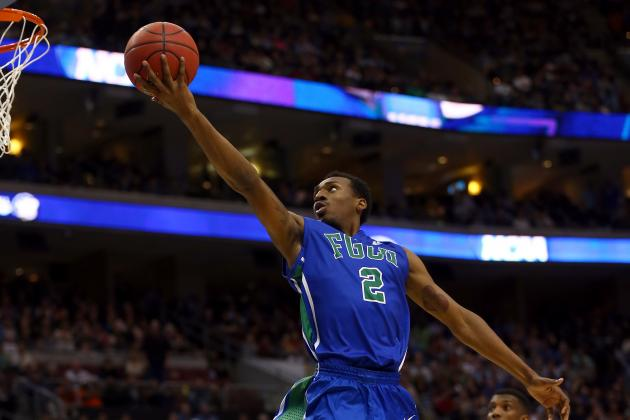 NCAA Tournament Schedule 2013: Date, Time, TV Info and Live Stream for Sweet 16