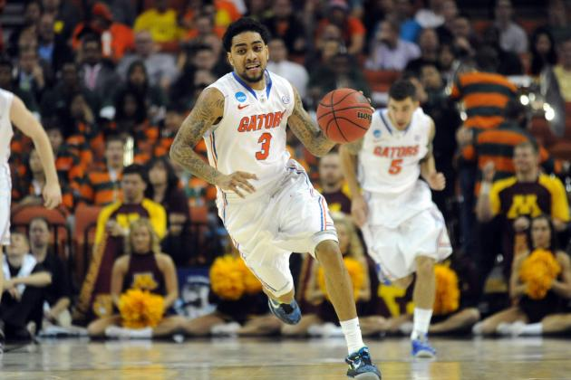 If Gators Get the Rosario Who Showed Up Sunday, Magic Could Happen