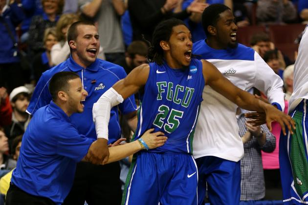 Sweet 16 2013: Bracket, Predictions, Odds and More
