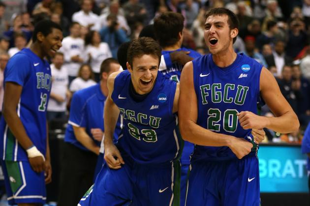 Scouting the Gators Next Foe: Florida Gulf Coast