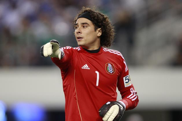 Transfer News: Liverpool Still Linked to Guillermo Ochoa of Ajaccio