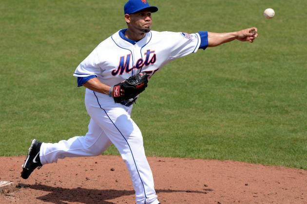 Pedro Feliciano Fails to Make Mets Roster