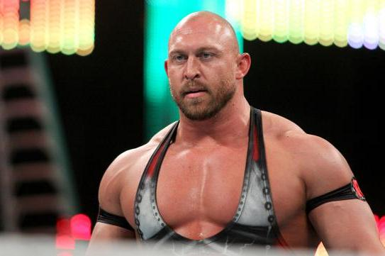 WWE WrestleMania 29: Ryback Should Be John Cena's Opponent After the PPV