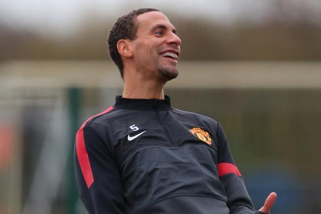Shilton: Rio Ferdinand Will Regret England Snub
