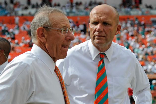 Miami Dolphins Agree to Pay for Stadium Referendum If Allowed