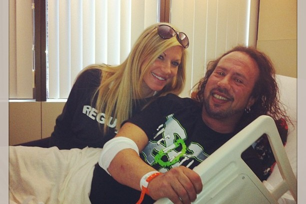 WWE News: X-Pac Hospitalized over the Weekend