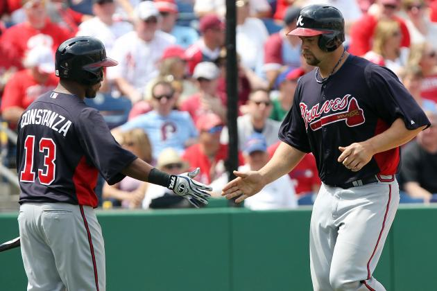 Slugger Gattis' Emergence Could Help Soften Blow of McCann's...