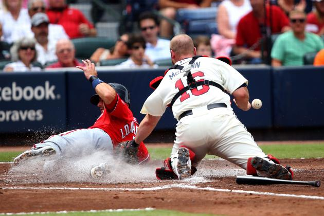 Brian McCann Now Expendable for Atlanta Braves