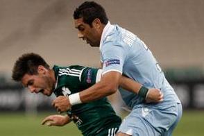 Dias a Doubt for Lazio-Catania