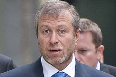 'Roman Abramovich Has NOT Been Arrested in New York,' Says Spokesman