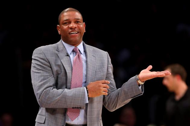 Doc Rivers Loving Florida Gulf Coast's Sweet 16 Run