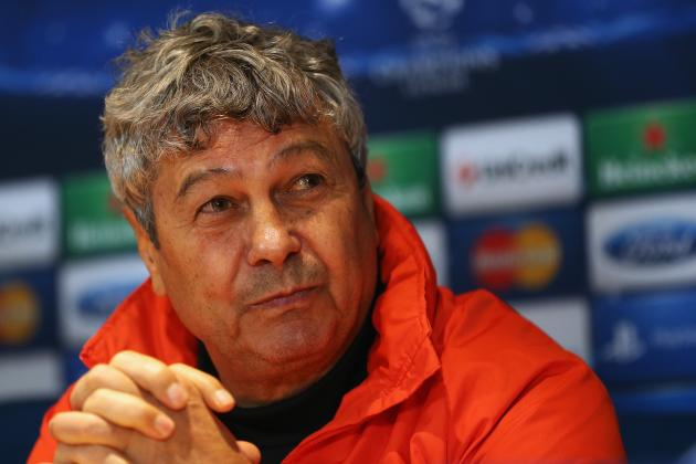 Lucescu Signs Two-Year Extension with Shakhtar Donetsk