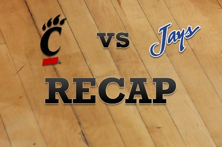 Cincinnati vs. Creighton: Recap, Stats, and Box Score