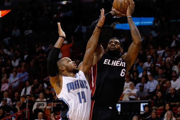 Magic Will Attempt to End the Miami Heat's Winning Streak at 26
