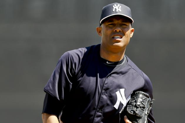 Pride, Power and Pinstripes: Mariano Rivera