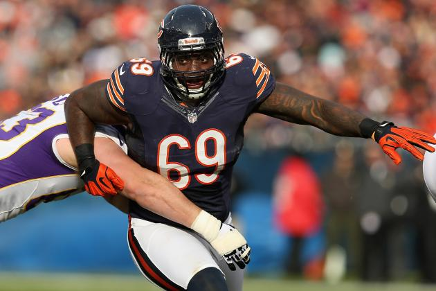 Bears Facing Major 'One-Year' Squeeze