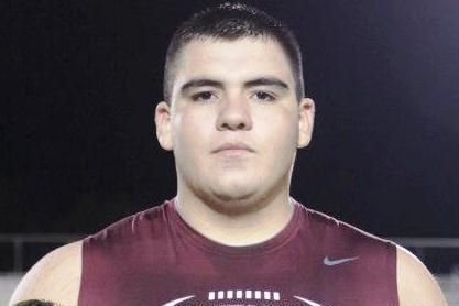 Aaron Garza Commits to Texas: Longhorns Land First 2015 Recruit