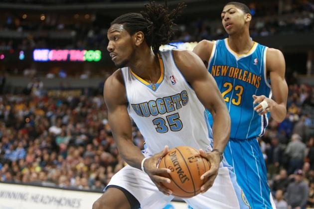 Nuggets-Hornets Preview