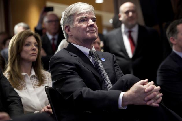 Emmert: PSU Penalties Likely Will Remain