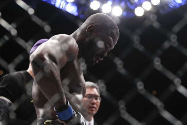 Rashad Evans Looking to Silence Critics and Avoid UFC Release Against Hendo