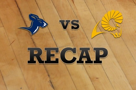 Akron vs. VCU: Recap, Stats, and Box Score