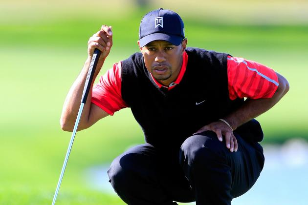 Tiger Woods at Arnold Palmer Invitational: Live Score, Results from Final Round