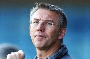 Reading Close to Naming Nigel Adkins as Manager