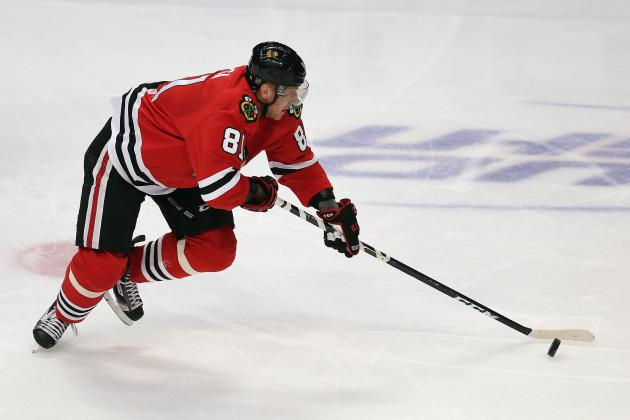 Blackhawks F Hossa to Miss 2nd Straight Game