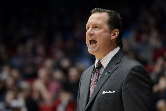 Pursuit of Gottfried Would Cost UCLA
