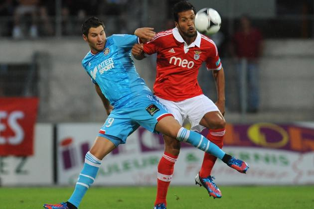 Ezequiel Garay to Manchester United: The Rumours, the Player, the Implications