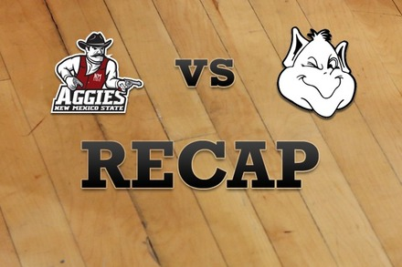 New Mexico State vs. Saint Louis: Recap, Stats, and Box Score