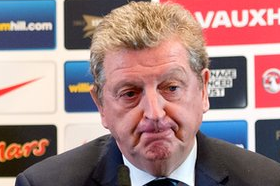 Hodgson Unconcerned by Mind Games