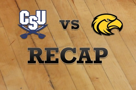 Charleston Southern vs. Southern Miss: Recap, Stats, and Box Score