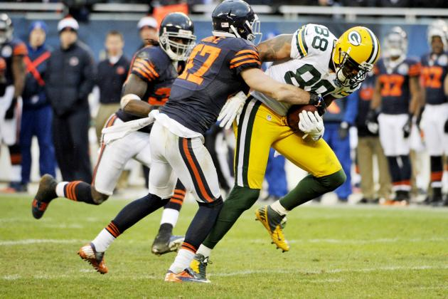 Packers Should Hang onto Finley 1 More Year Despite $3 Million Bonus