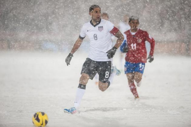 USMNT: Identity Emerging for Yanks After Snowmageddon in Denver