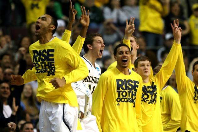 NCAA Basketball Tournament: Sweet 16 Predictions and Analysis