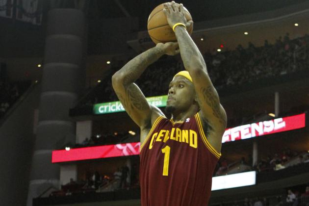 Daniel Gibson Spreads Message of Hope and Encouragement to Youth