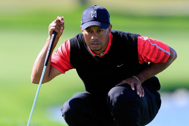 Tiger Woods Wins at Bay Hill for the Eighth Time