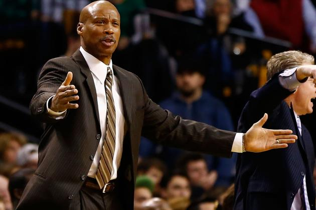Another Cavs Blowout Brings More 'Fire Byron Scott' Murmurs