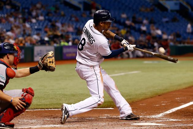2013 Fantasy Baseball Preview: American League East Breakout Candidates