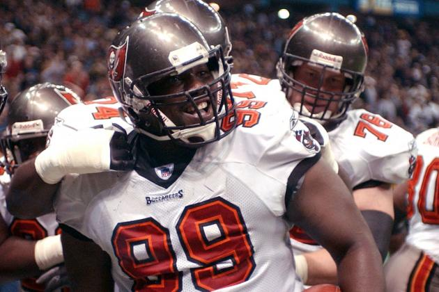 2002 Tampa Bay Buccaneers Nostalgia Evident at Meetings