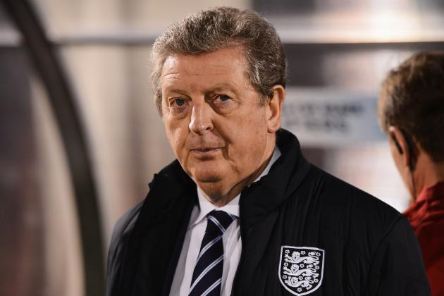 World Cup: Roy Hodgson Faces Defining Match as England Manager