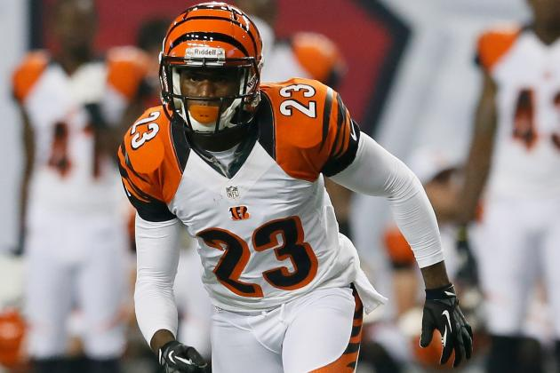 Terence Newman Calls out CAA Agent on Twitter