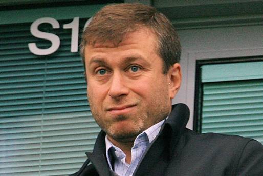 UPDATE 2-FBI Denies Report It Arrested Russian Tycoon Abramovich