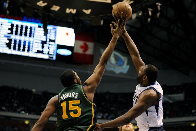 Can Jazz or Mavericks Catch the Lakers for the Eighth Seed?