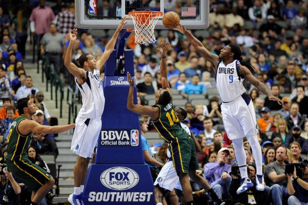 Inside Report: Mavs vs. Jazz