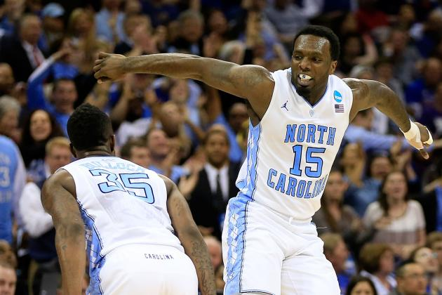 UNC Players Mum on Possibility of Leaving for NBA