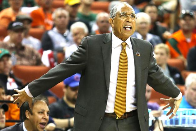 Tubby Smith Fired by Minnesota Golden Gophers
