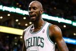 Latest on Garnett's Injured Ankle